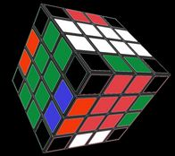Idiot's Guide to the Rubik's Revenge