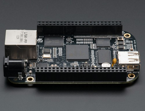 BeagleBone Black (Adafruit)