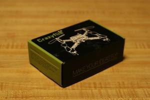 Crazyflie Packaging