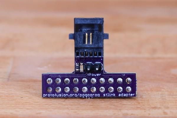 stlink_adapter