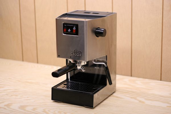 Gaggia Classic Seamless PID Upgrade